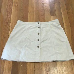 She and Sky Skirt